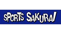 スポーツサクライ